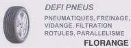 Defi pneus 1